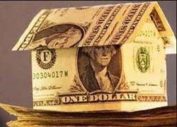 Дома в США дешевеют рекордными темпами