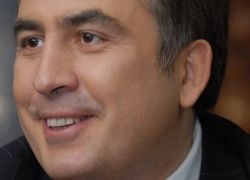 Саакашвили уходит. Вы шутите?