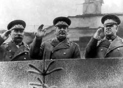 Россия – агрессивная держава, склонная к ревизионизму