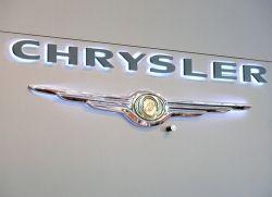 Chrysler объявляет о гигантских скидках в России