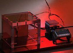 В Цюрихе сконструировали сверхбыстрый мотор