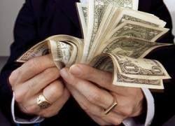 Топ-менеджеры США отказываются от зарплат
