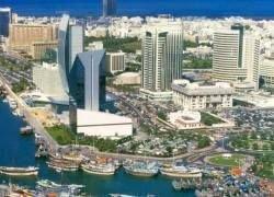 В Дубаи создают город спорта
