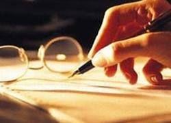 Чтобы стать счастливее, нужно написать кому-нибудь хорошее письмо
