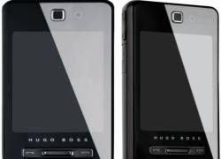 Hugo Boss выпустит телефон на базе Samsung к Новому году