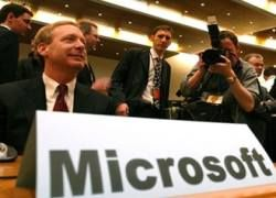 Microsoft на 5 месте среди крупнейших сервисов, используемых для спама