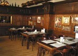 Названы лучшие чешские бары