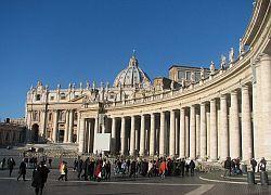 """Солнечная энергия: Ватикан становится \""""зеленым\"""""""