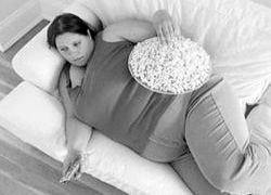 Женщина судится с телекомпанией, снявшей ее в фильме про ожирение
