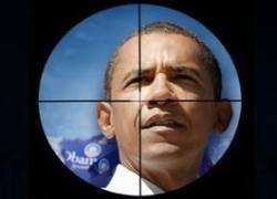 В США делают ставки на дату убийства Барака Обамы