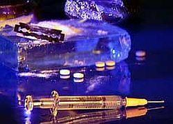 30 тысяч россиян ежегодно погибают от наркотиков