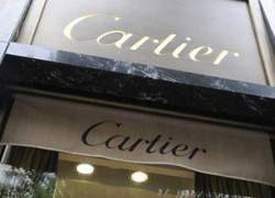 Туристы украли в Париже кольцо стоимостью 635 тысяч евро