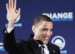 MTV устроит бал в честь инаугурации Барака Обамы