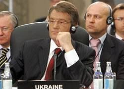 От Ющенко все устали и на Западе, и на Украине?