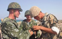 Сокращение армейских кадров: ссылка для военнослужащих