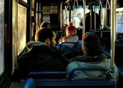 Все больше американцев отдают предпочтение поездке на автобусе