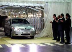 Кредитный рейтинг Toyota снижен впервые за 10 лет