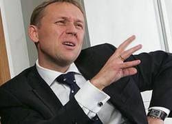 Андрей Луговой сменит Жириновского на посту лидера ЛДПР?