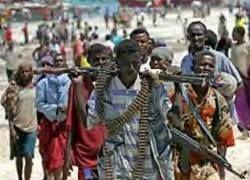 В Сомали похищены два иностранных журналиста