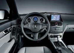 Автомобили Mercedes смогут выходить в интернет