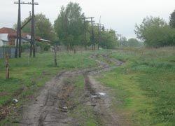 Минтранс пообещал за семь лет построить дороги во всех деревнях
