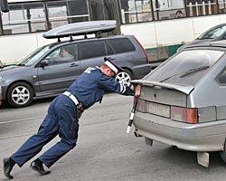 МВД изменит порядок прохождения технического осмотра автомобилей