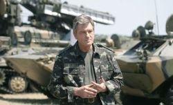 Ющенко двинул войска к российской границе
