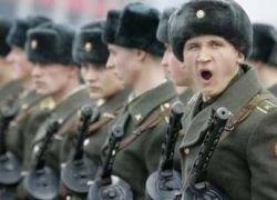 Российская армия ждет новых декабристов