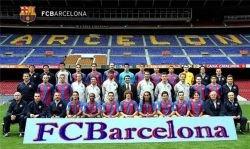 Спортинг - Барселона - 2:5