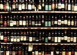 Пьющим кризис не страшен