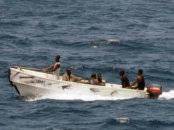 Пираты заставляют мореплавателей отказаться от Суэцкого канала
