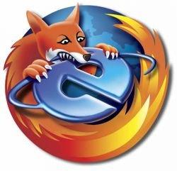 Internet Explorer отступает