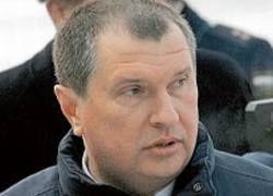 Игорь Сечин добивается новых льгот для нефтяных компаний