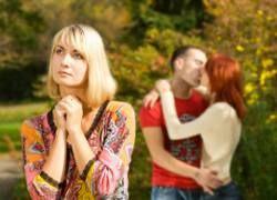 Не сотвори себе кумира. Как не попасть в любовную зависимость?