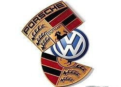 Porsche отказался от поглощения Volkswagen