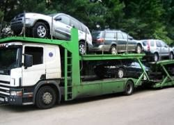 Импортные автомобили могут подорожать не менее чем на 8-10%