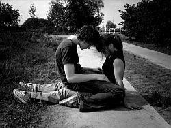 """Что такое \""""любовь с первого взгляда\""""?"""