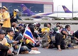 Туризм в Таиланд стал несексуальным