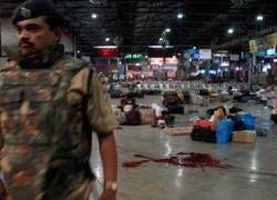 """Западные разведки готовы списать теракты в Индии на \""""Аль-Каиду\"""""""