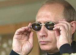 Путин: конкуренция - лучшее лекарство от кризиса
