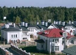 """Мошенники \""""распродали\"""" землю на Рублевке на 208 млн рублей"""