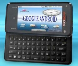 Zzzphone - телефон-конструктор с Google Android