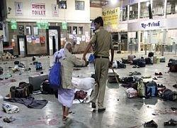 Мумбаи: кровь и страх террористической войны