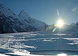 Растаявшие ледники Гималаев затопят Азию