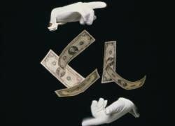 Нынешний кризис не совсем финансовый. А какой?