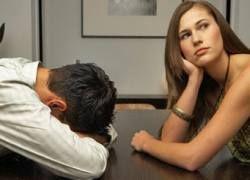 Если партнер хлюпает носом, сочувствия у женщины хватает на 5 минут