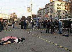Взрыв во Владикавказе организовали международные террористы