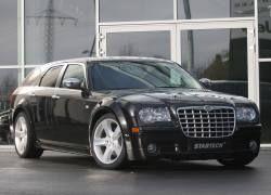 Daimler не может продать акции Chrysler из-за кризиса