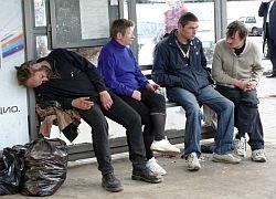 Скоро россияне начнут сходить с ума от бедности
