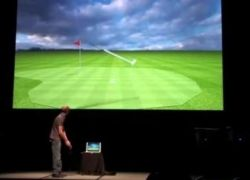 Новый интерактивный интерфейс TrueMotion 3D